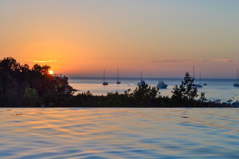 Appartamento Formentera suite 7, location de vacances à Sant Ferran de ses Roques