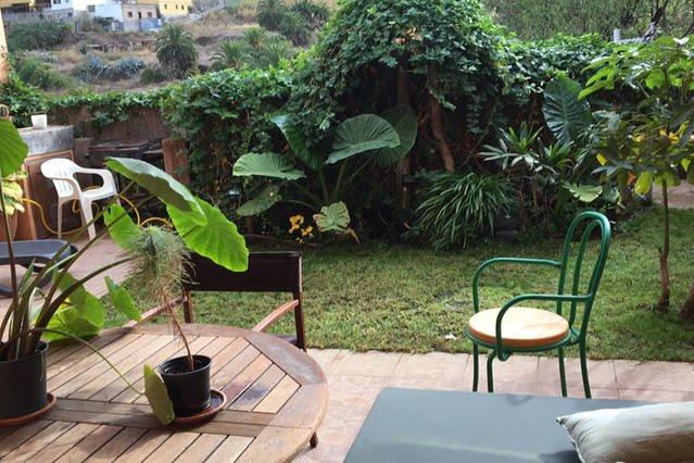 La 68, Casa Entera Santa Brigida, holiday rental in Pino Santo Alto