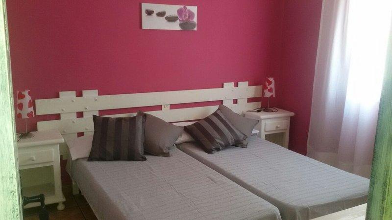 appartamenti in centro di es pujols, vacation rental in Formentera