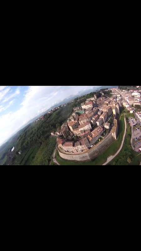 Medieval Hilltown Authentic Tuscany