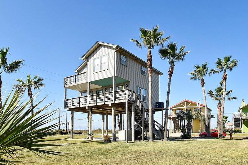 Dreamcatcher, holiday rental in Bayou Vista