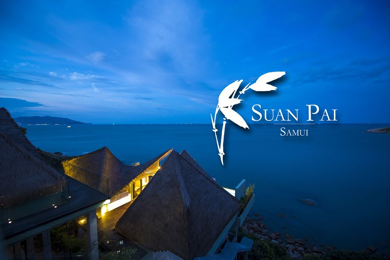 Brandnew Cliffvilla with 180 degree unobstructed Seaview; -20% INTRO OFFER, alquiler vacacional en Plai Laem