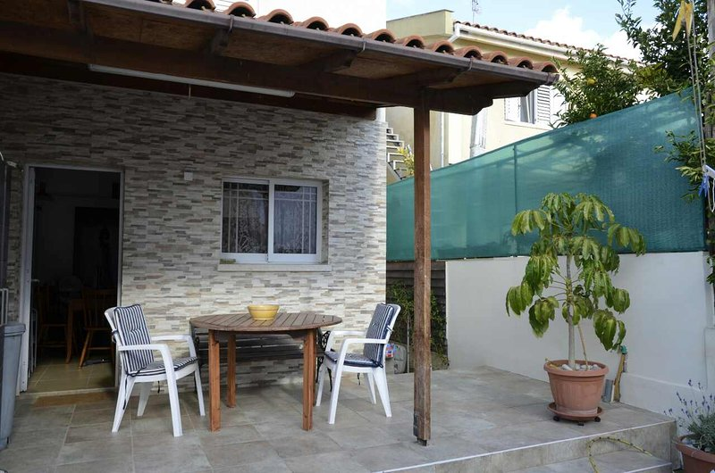 Tombs Of The Kings, vacation rental in Paphos