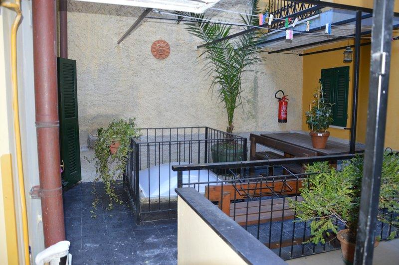Room 2 - Outdoor space