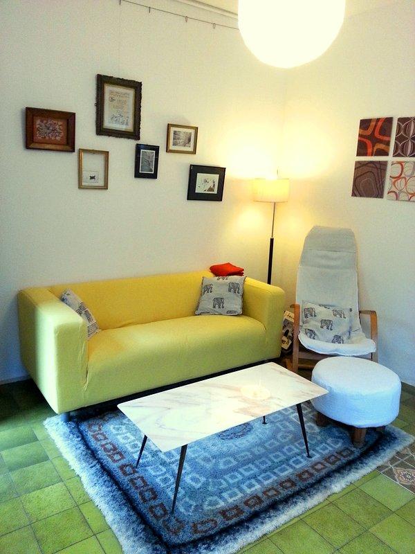 1 recensioni e 32 foto per Santa Caterina Apartment - EXPO ...