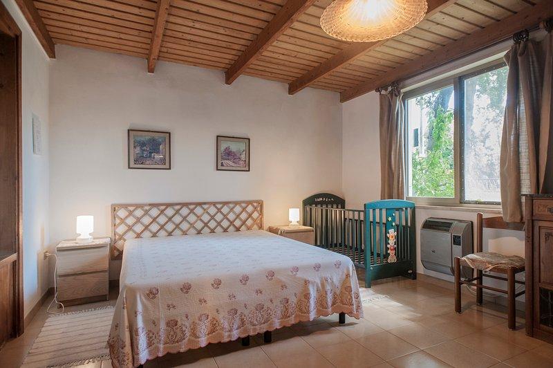 Casa Furrer A, holiday rental in Tirrenia