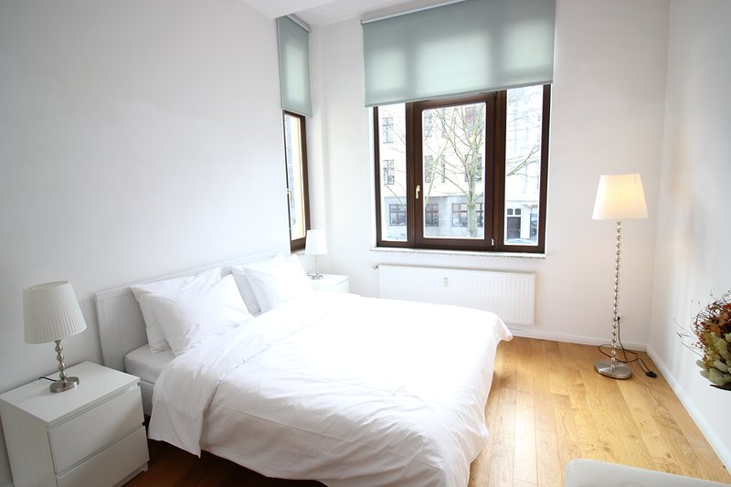 Pleasant & spacious apartment in the heart of Köln, Ferienwohnung in Köln