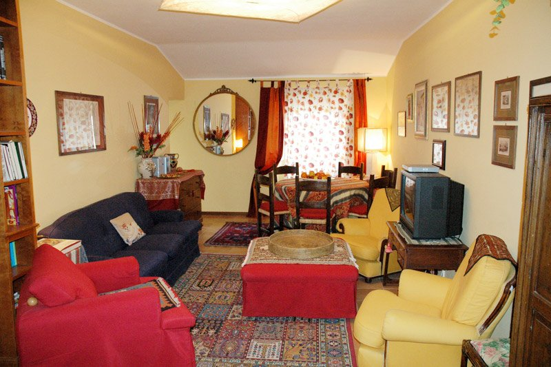 Palazzo Minciotti - Appartamento San Rufino, vacation rental in Assisi