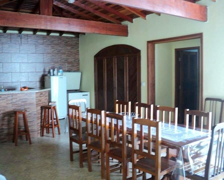 Recanto Marques, holiday rental in Olimpia