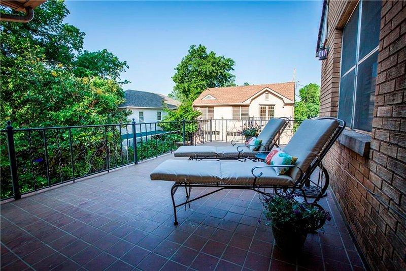 Kramer House OKC UPDATED 2019: 9 Bedroom House Rental in ...