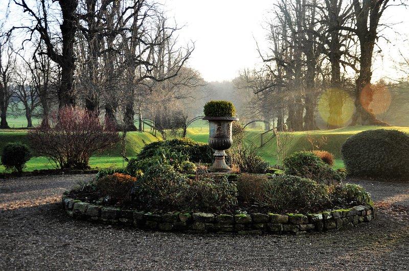 Jardim de Inverno dramáticas