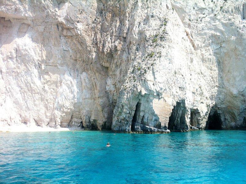 Sail in the Ionian Greece with skipper, aluguéis de temporada em Sami
