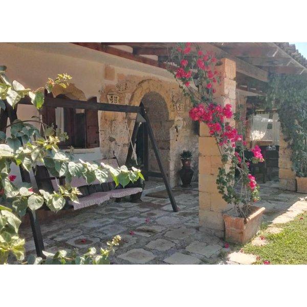 Dimora del '700, vacation rental in Ruffano