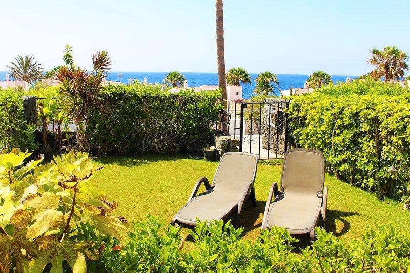 San Miguel Village, location de vacances à Golf del Sur