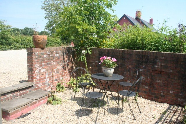 The Loft, Duffryn Mawr Cottages, vacation rental in Llandow