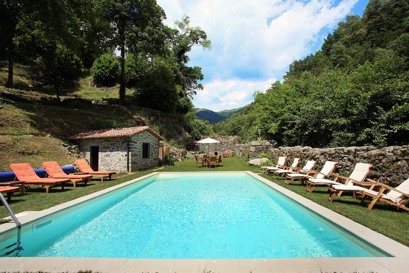 Mulino del Pita, holiday rental in Abetone