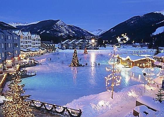 Colorado Christmas - Make memories to last a lifetime.