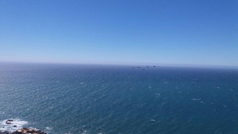 VISTA AL MAR 3 DORMITORIOS - PLAYA LILENES, location de vacances à Viña del Mar