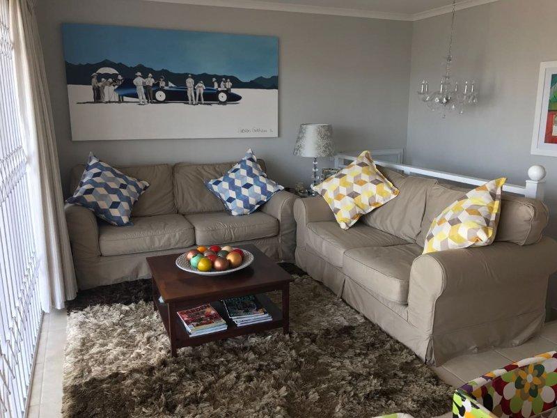 Home from Home Apartment, alquiler vacacional en Simon's Town