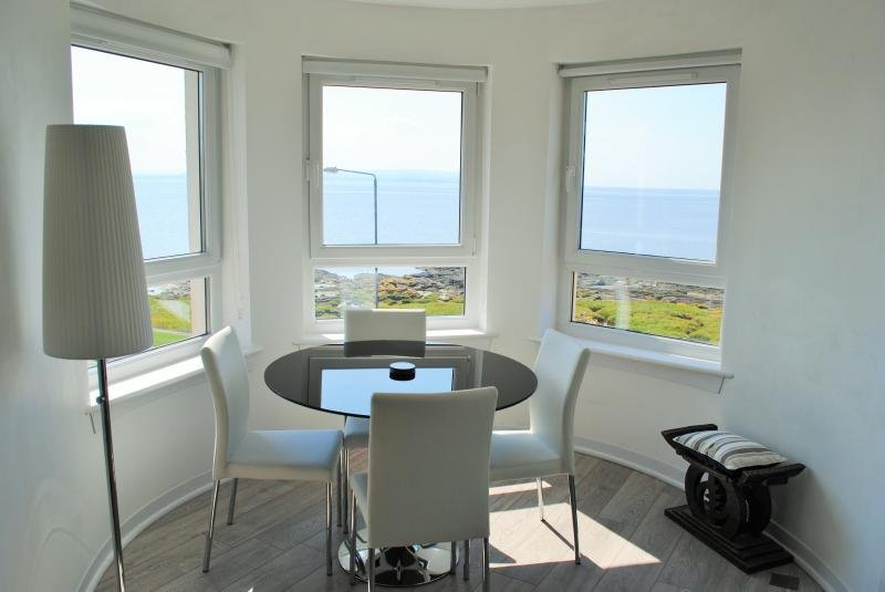 Seaview, a hidden jewel, aluguéis de temporada em South Ayrshire
