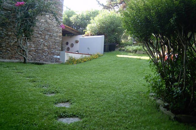 Casa a schiera nel verde, holiday rental in Stintino