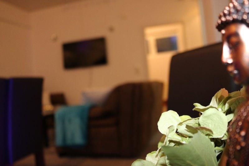 Gästewohnung Mönchengladbach: Loft, 140 qm, 1-12 pers., holiday rental in Grevenbroich