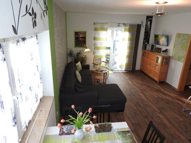 Ferienwohnung Berlin Bestensee, Spreewald, vacation rental in Baruth