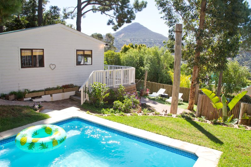 Forest Cottage, Hout Bay, holiday rental in Hout Bay