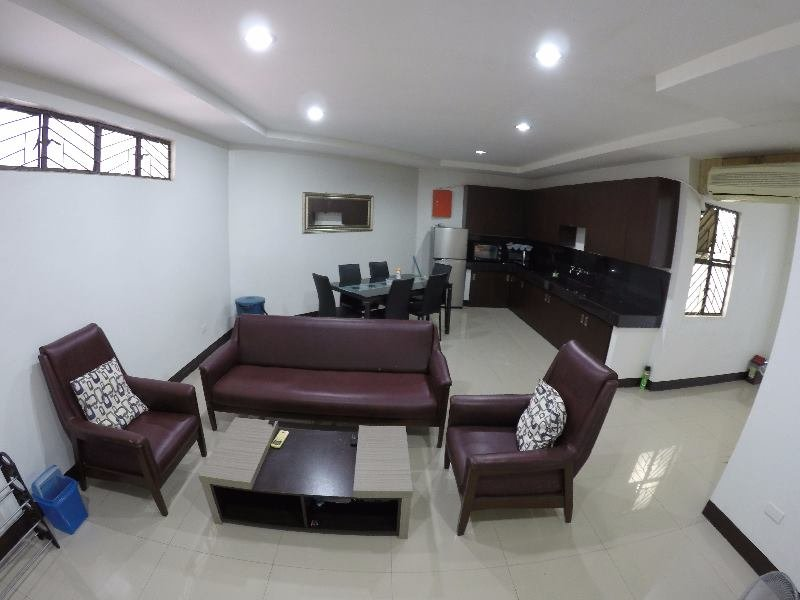 Apartment for rent, location de vacances à Davao City