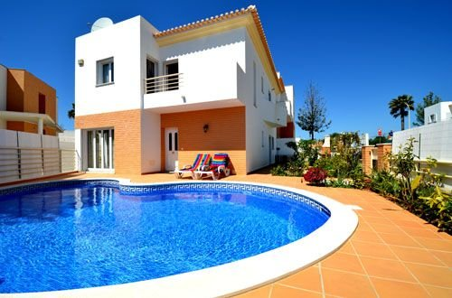 Villa Oliveira - privat pool
