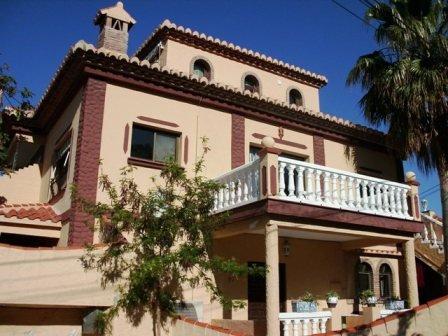 casa de Marian