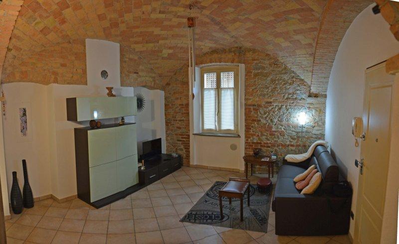 BENVENUTI DA ELENA, vacation rental in Novello