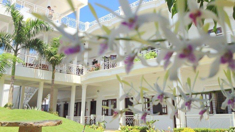 La Vita Hotel Phu Quoc, vacation rental in Phu Quoc Island