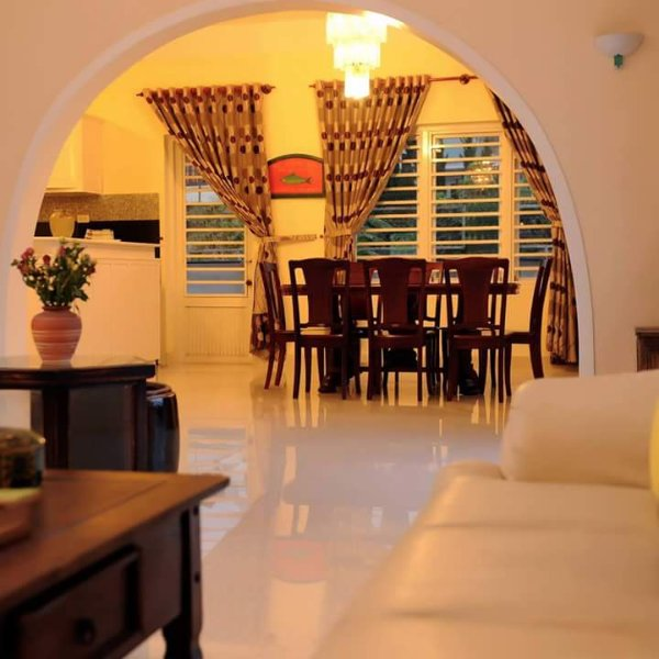 Stop And Go Boutique Villa, vacation rental in Da Lat