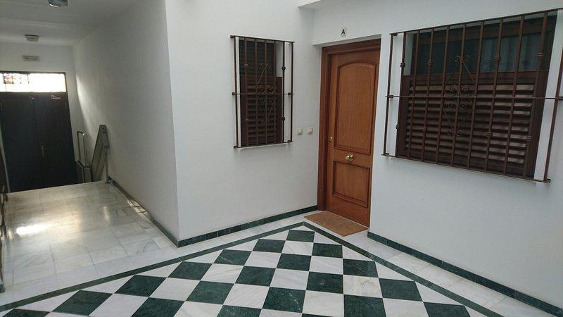 Duende de Sevilla, holiday rental in Marinaleda