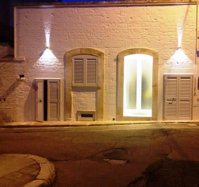 Dimore Sovrane, holiday rental in Alberobello