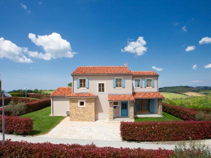 Villa Valentina - Istria - Croazia