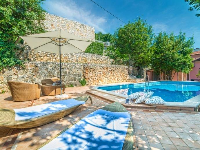 Villa Nikolina - Istria - Croazia