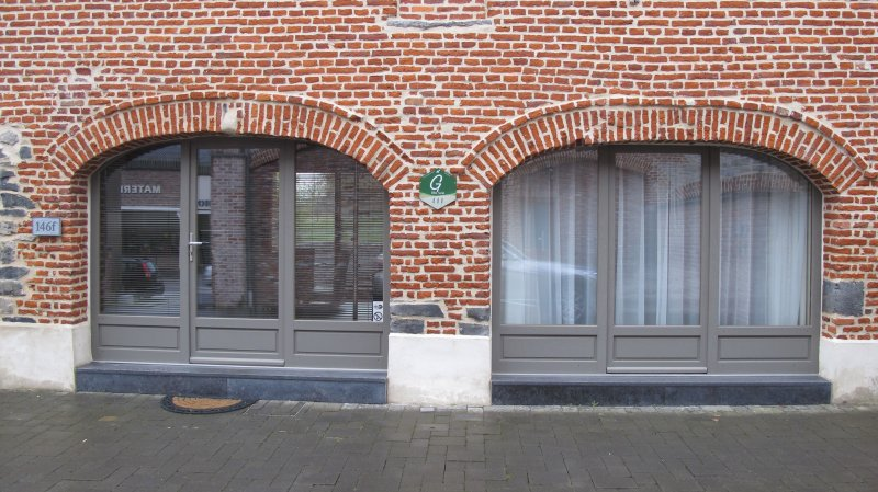 Gîte 2 à 4 personnes, holiday rental in Tournai
