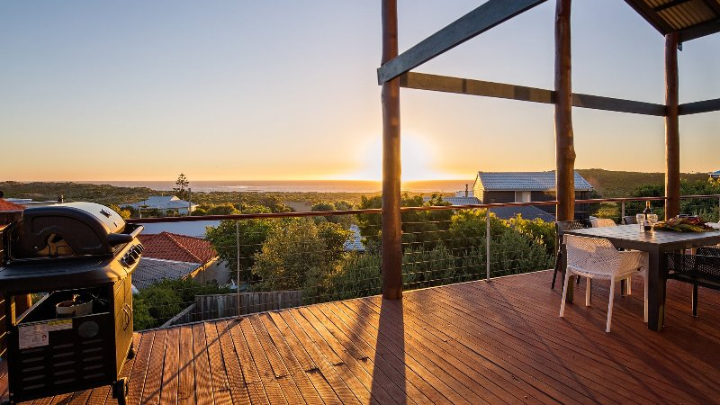 Bondy's Beach House - Prevelly, WA, holiday rental in Margaret River