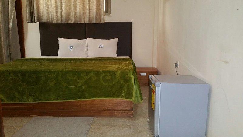 STY Hotel Luxury Room, alquiler vacacional en Legon