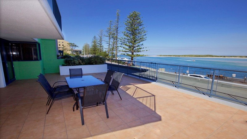 Grand Pacific Unit 27 Caloundra QLD, holiday rental in Richmond