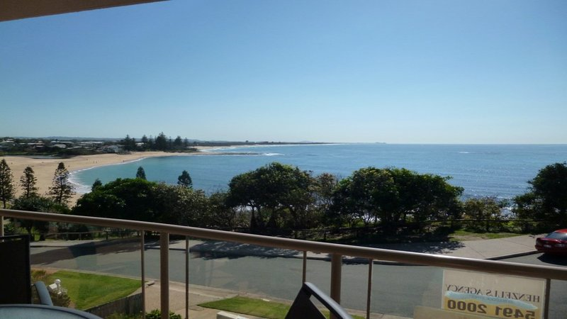 Seacrest Unit 4 Moffat Beach QLD, vacation rental in Dicky Beach