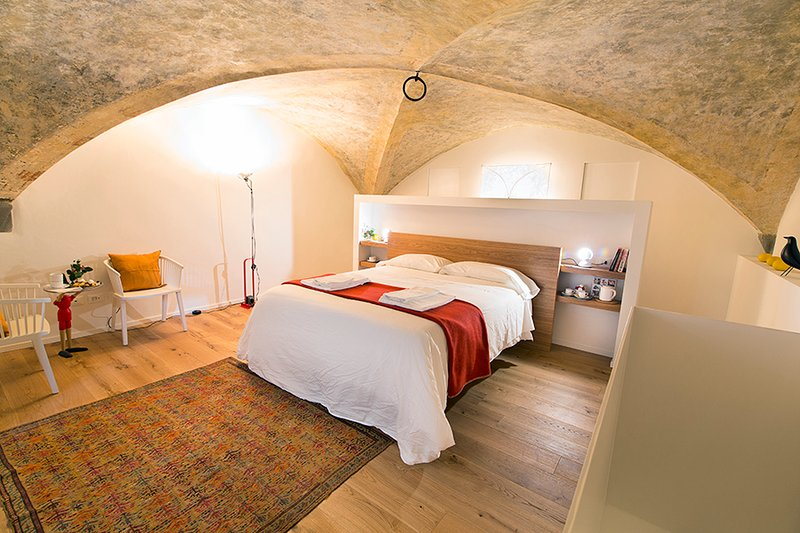 FLORENCE NEW apt in Medieval Tower, holiday rental in Florence