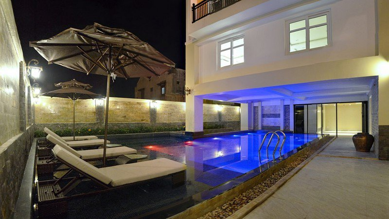 Royal Riverside Hoi An, holiday rental in Hoi An
