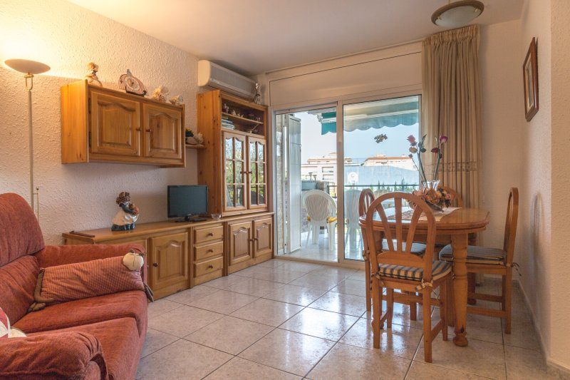 CALAFELL 2, vacation rental in Calafell