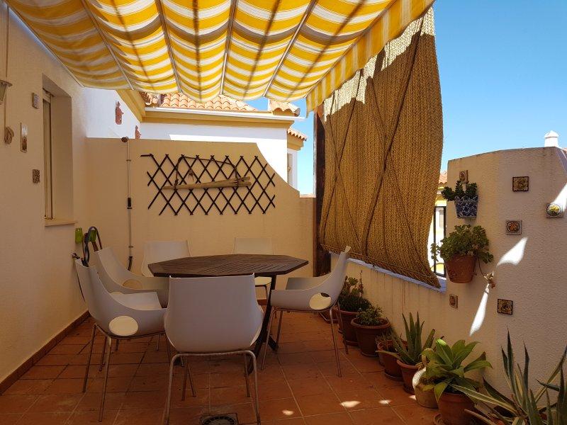 Main terrace - Main terrace
