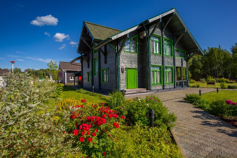 Вилла 49., holiday rental in Moscow Oblast
