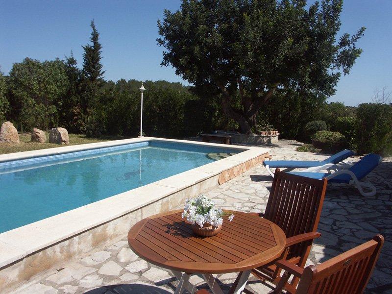 Marina Nou, vacation rental in Pollenca
