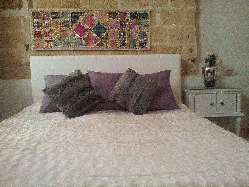 monolocale, vacation rental in Squinzano